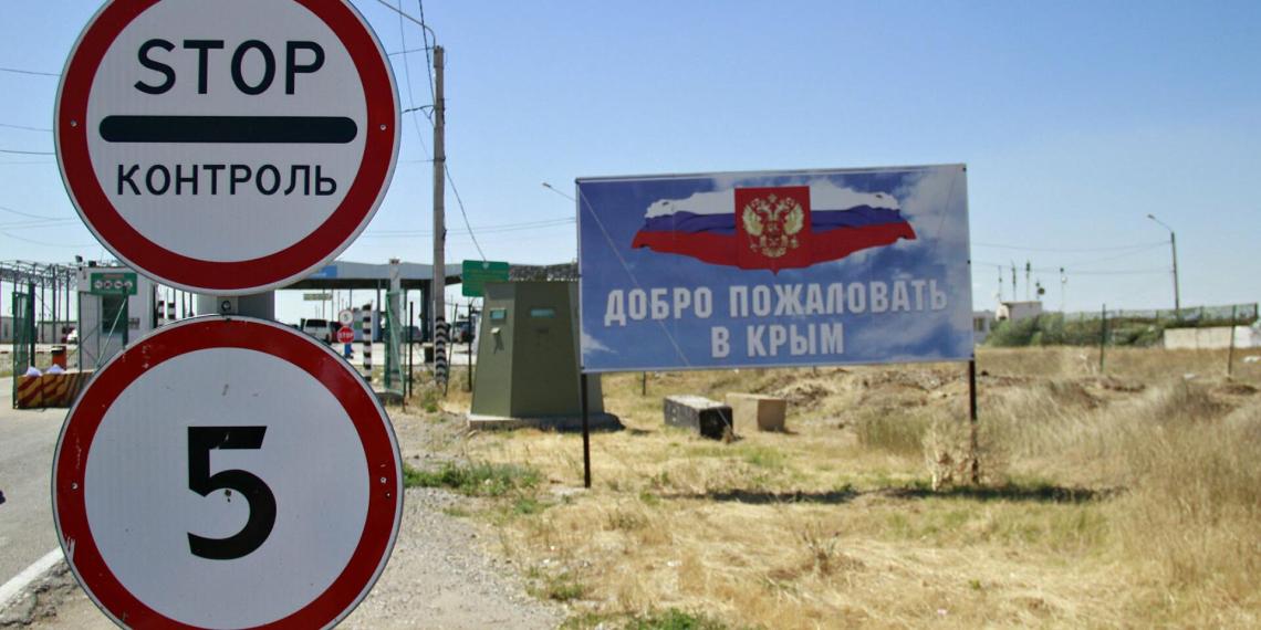 Половина украинцев не верит в возвращение Крыма