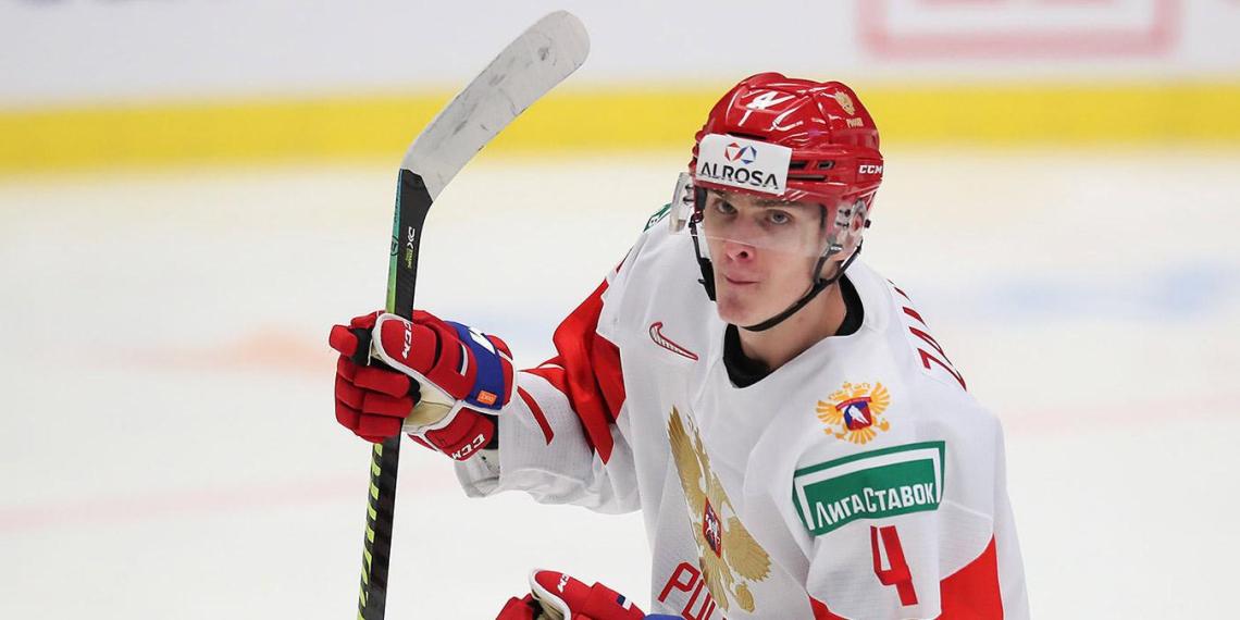 Российский хоккеист сравнил жизнь в США и на родине