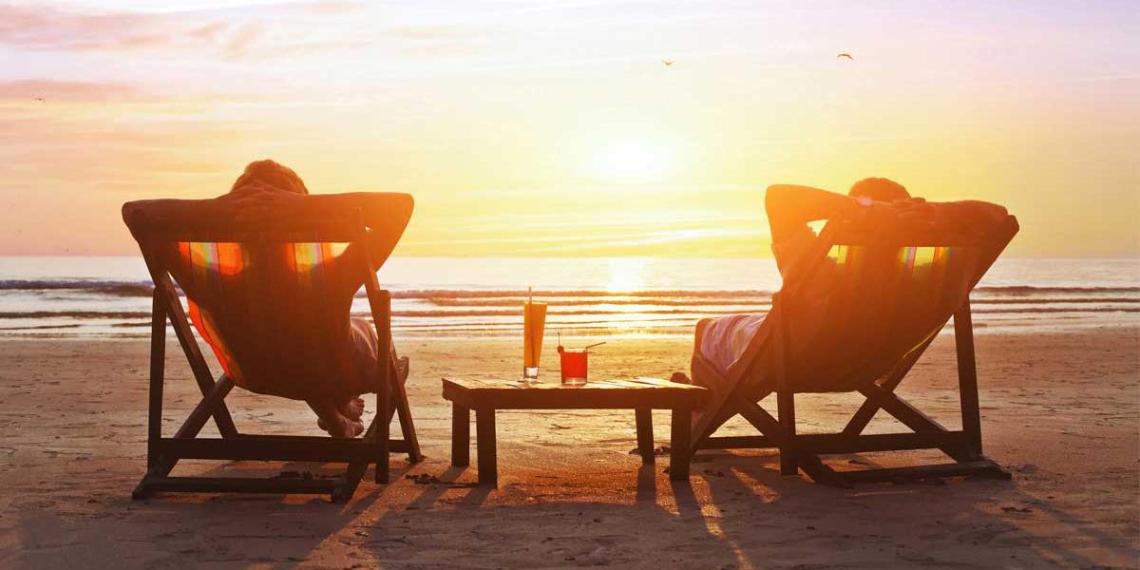 Более четверти россиян решили не брать отпуск летом