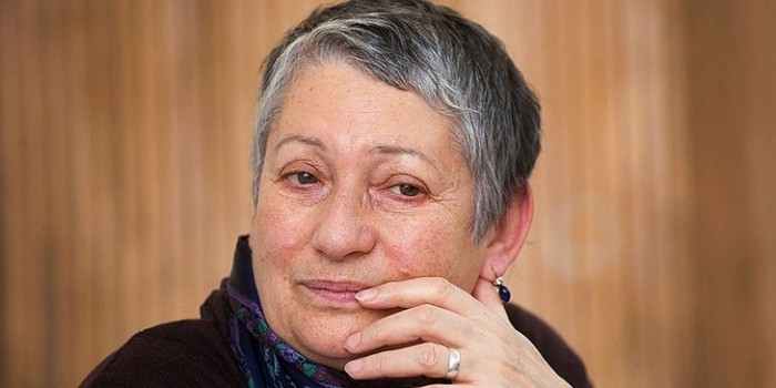 Людмила Улицкая: народ поддерживает человека, воспитанного в недрах сатанинской КГБ