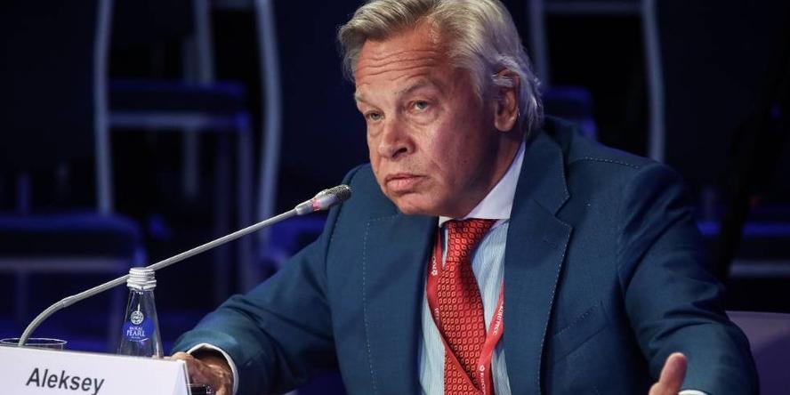 Сенатор поймал Зеленского на лжи в ответе на статью Путина
