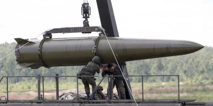 """США пригрозили России """"военными мерами"""" из-за договора о РСМД"""
