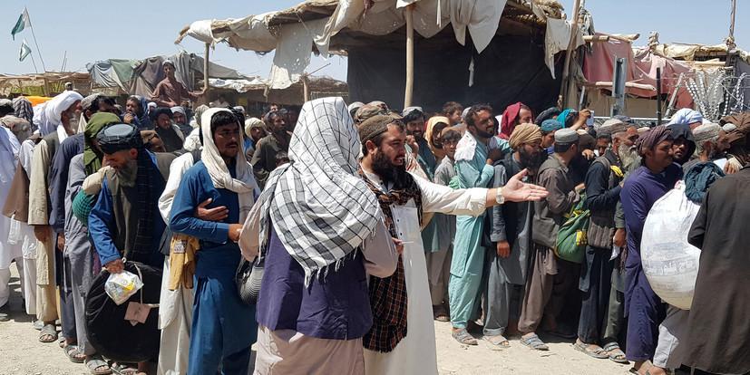 Профессор ВШЭ объяснил опасность афганских беженцев для России