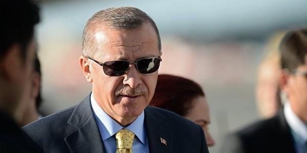 Эрдоган досрочно покинул похороны Мохаммеда Али из-за скандала с организаторами