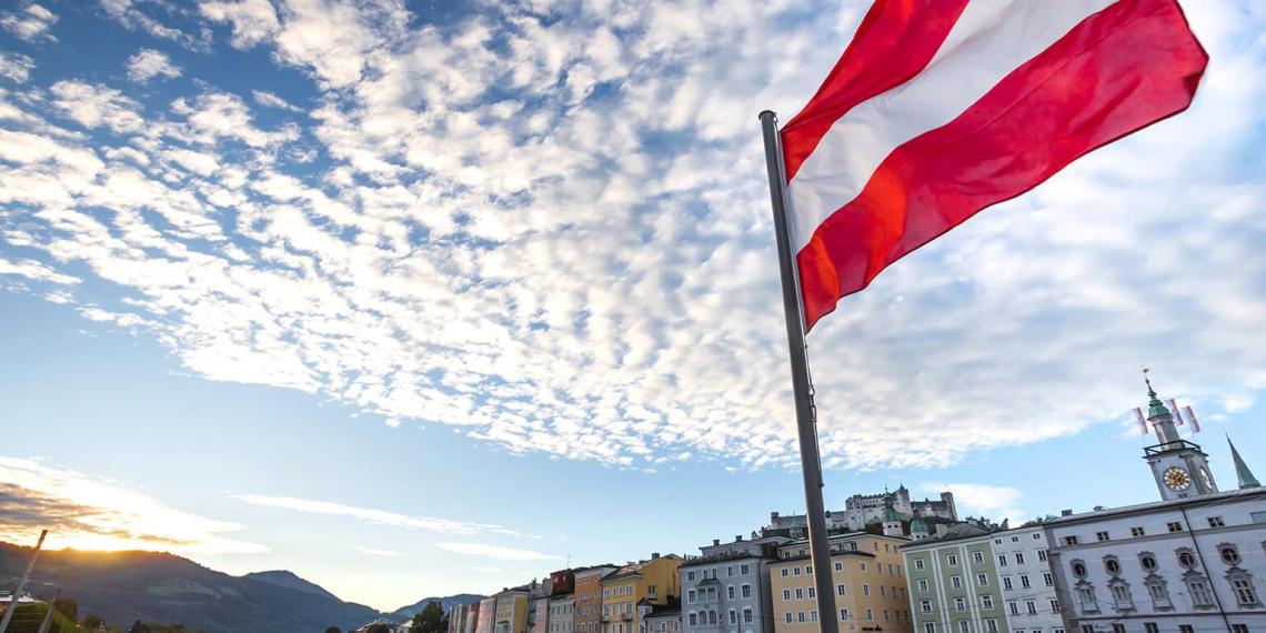 В Австрии ужесточили карантин и запретили жителям выходить из дома без уважительной причины
