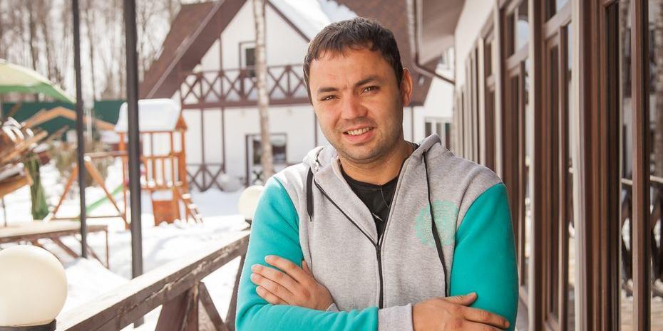 """""""Когда вернусь, тогда вернусь!"""": звезда """"Дома-2"""" Александр Габозов оказался за решеткой"""