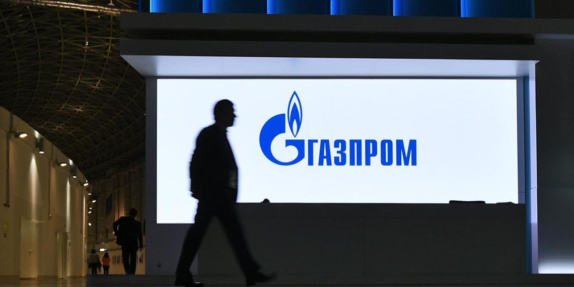 """""""Газпром"""" запустил интерактивную карту подключения российских населенных пунктов к газоснабжению"""