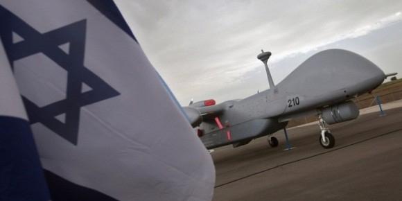 СМИ: Израиль вооружит Украину, если Россия не откажется от поставок С-300 в Иран