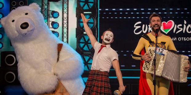 """""""Дэнс, герлз, дэнс, бойз"""": Пользователи сети высмеяли белорусский кастинг на """"Евровидение"""""""
