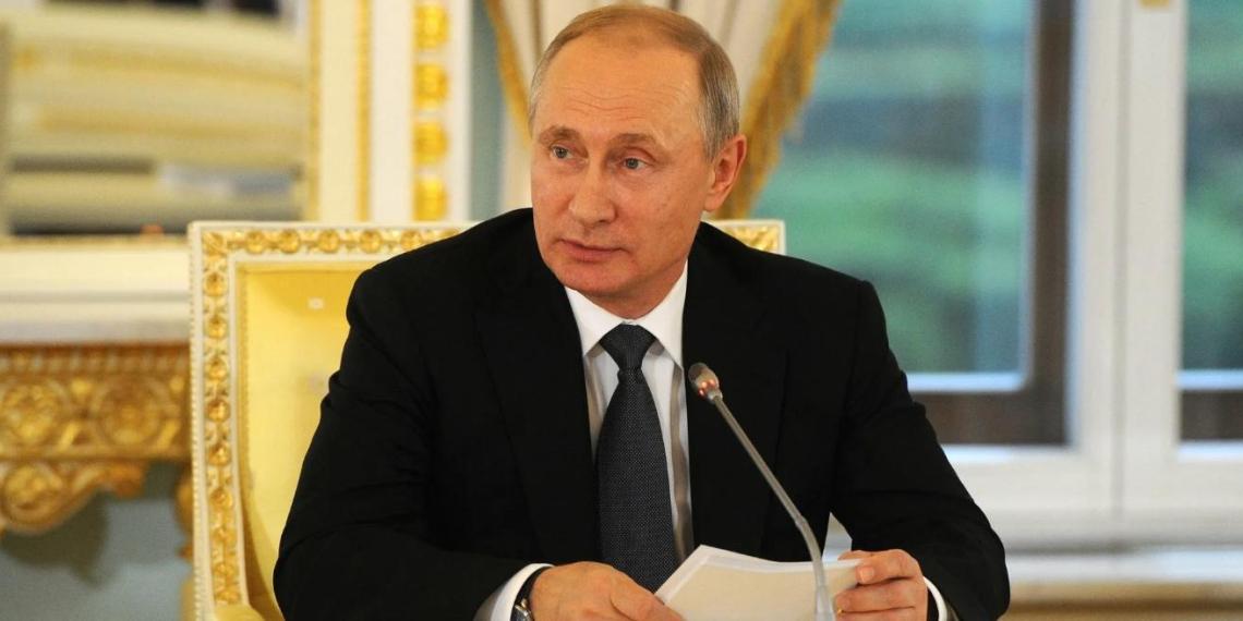 """По итогам съезда """"Единой России"""" Путин дал правительству ряд поручений по развитию сельских территорий"""