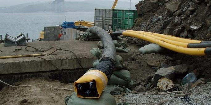 Энергомост в Крым дополнительно защитили от террористов