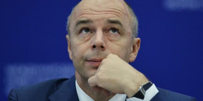 Силуанов заявил о решении объединить Резервный фонд с ФНБ