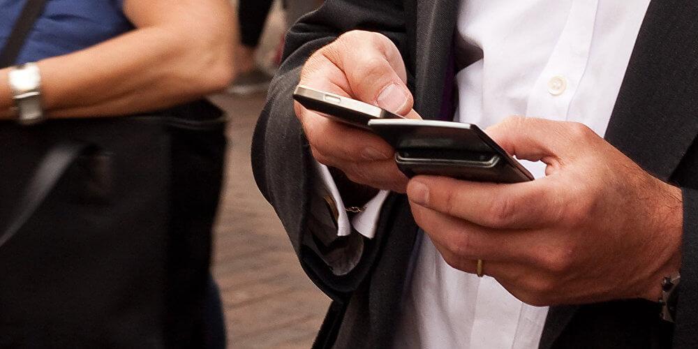 Юрлица обяжут предоставлять операторам связи данные опользователях выделенных номеров