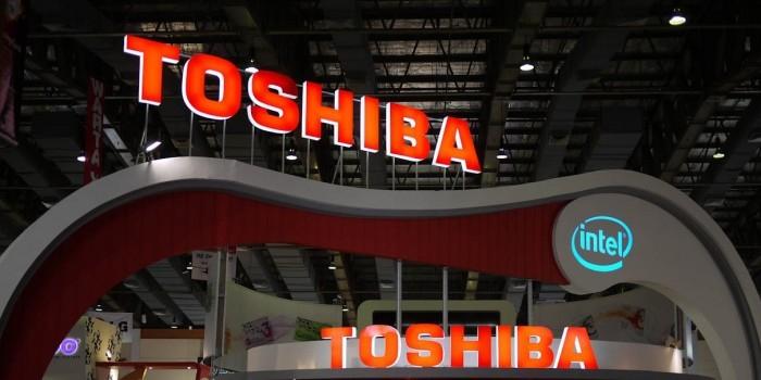 Toshiba покинула российский рынок телевизоров и кухонной техники