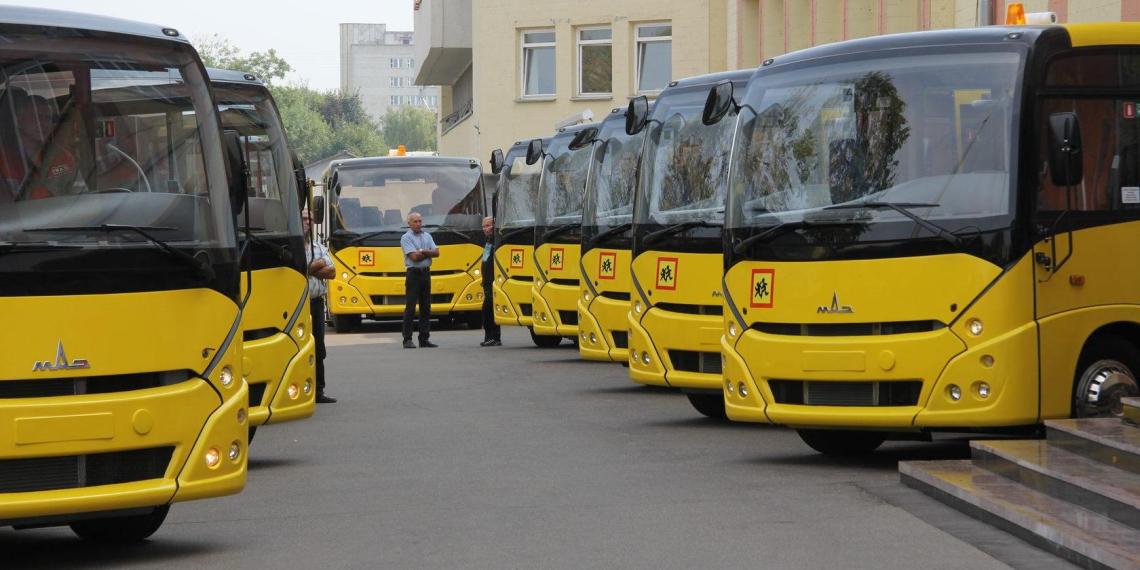 """""""Финансировать режим не имеем права"""": Львов отказался закупать белорусские автобусы"""