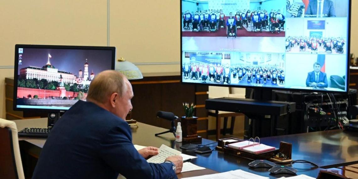 Чемпионка мира по волейболу: российские паралимпийцы готовы продолжить успех олимпийцев