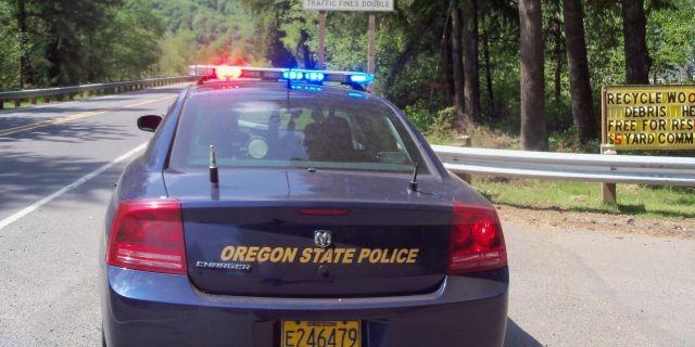 В США голый грабитель домогался хозяина дома