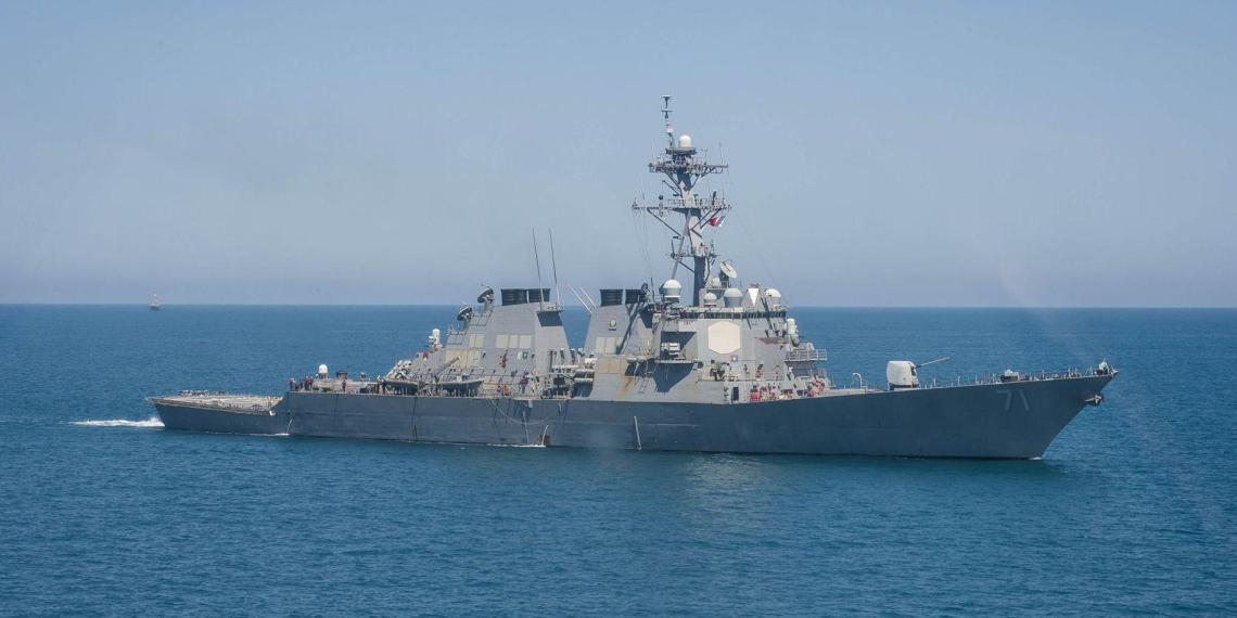 Военные США деморализованы после налета невидимых российских самолетов в Черном море