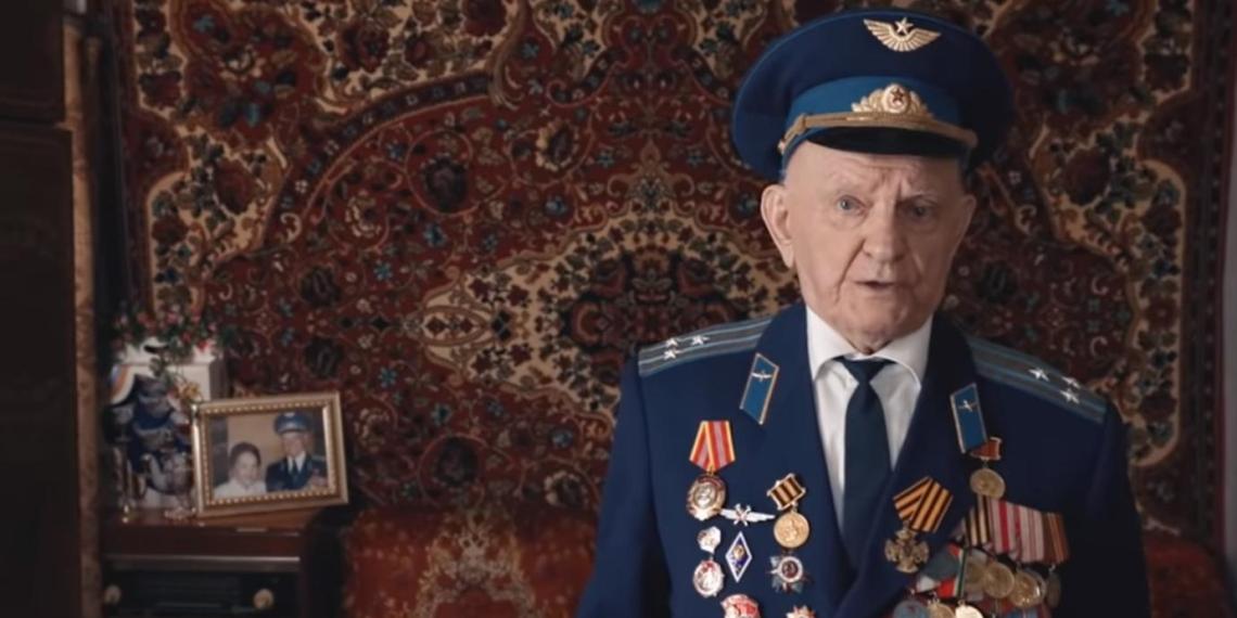 Илья Ремесло призвал привлечь Навального к ответственности за оскорбление ветерана Великой Отечественной войны