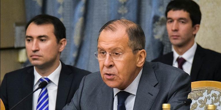 Лавров уверен, что в новом парламенте будет представлена молодежь