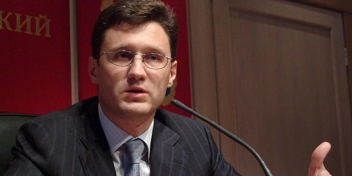 Новак рассказал, как Украина может обеспечить газом себя и Европу