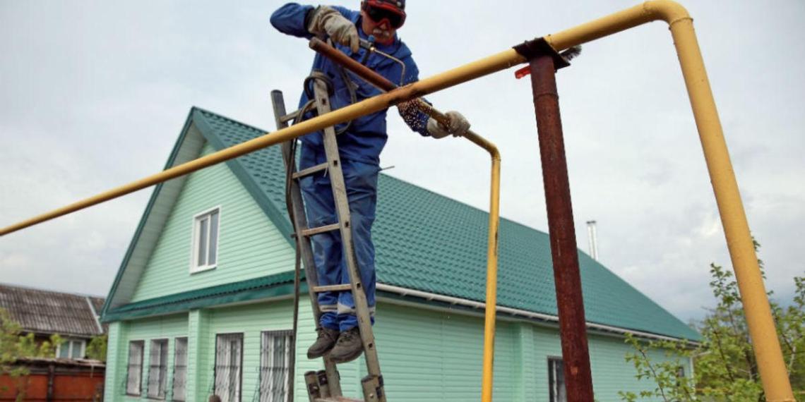 Чиновники не могут найти триллион рублей на газификацию России