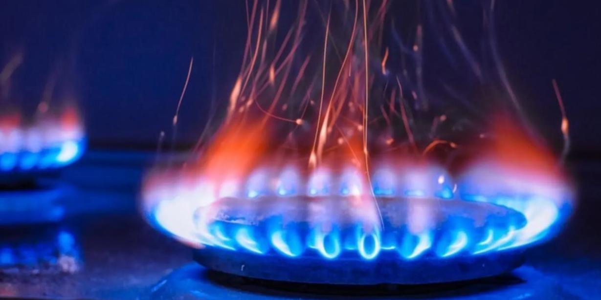 Стоимость газа для украинцев побила исторический рекорд