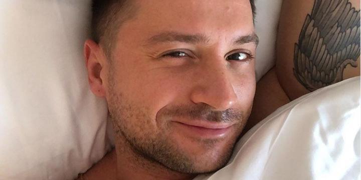 СМИ раскрыли, сколько Сергей Лазарев заплатил суррогатной матери