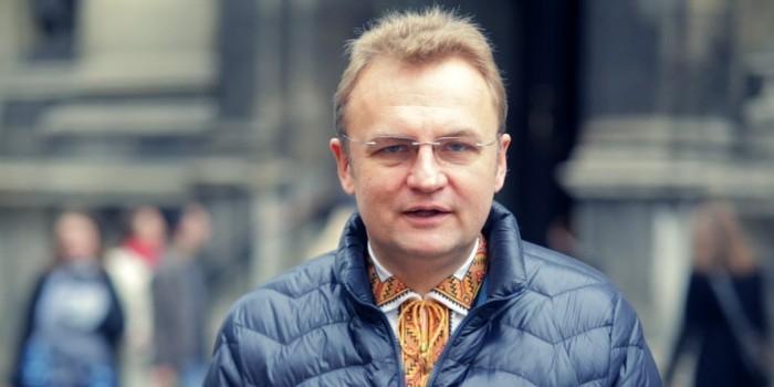 Мэр Львова пригрозил Европе экологической катастрофой из-за городской свалки