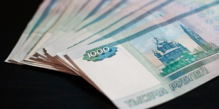 Ставки американских хедж-фондов на укрепление рубля достигли максимума за три года