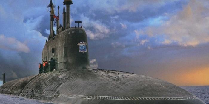 Норвегию обеспокоили слишком тихие российские подлодки