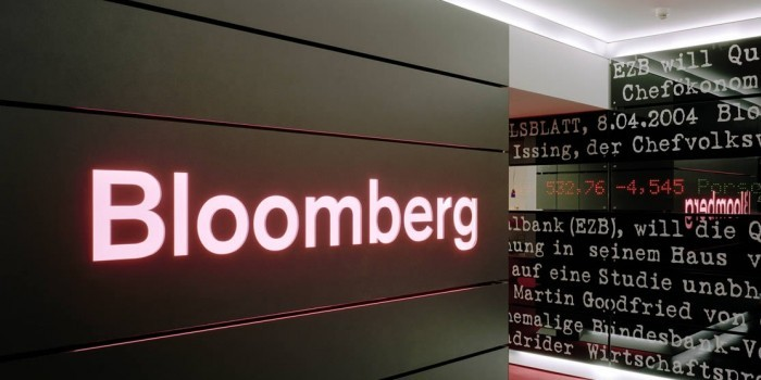 Bloomberg: Россия откажется от экономических проектов ради контроля над Украиной
