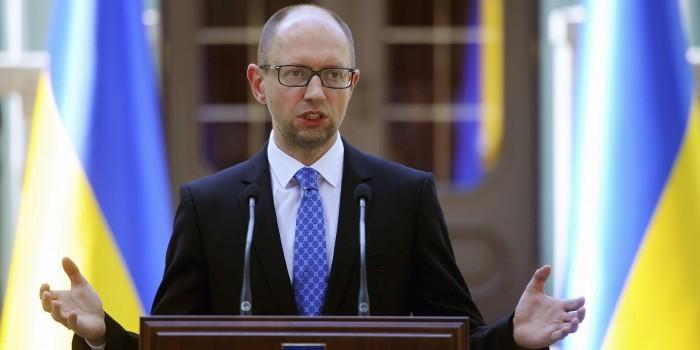 Яценюк уверен, что Украина станет экспортером газа через 10 лет