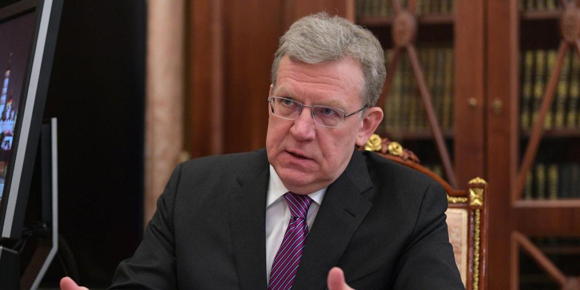 Кудрин заявил о необходимости увеличить роль и статус премьера