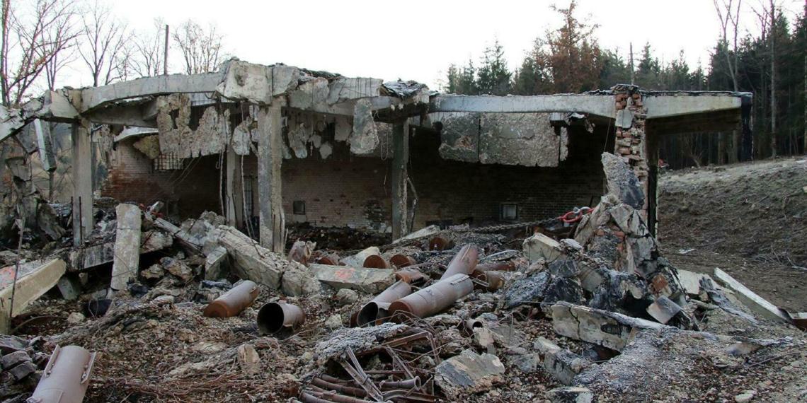 В Чехии назвали неубедительными доказательства причастности РФ к взрывам во Врбетице