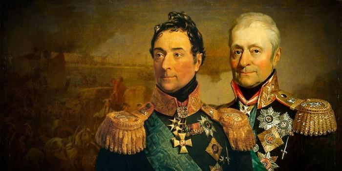 Барон Мюнхгаузен, любимец короля и испанский летчик: какие иностранцы служили России