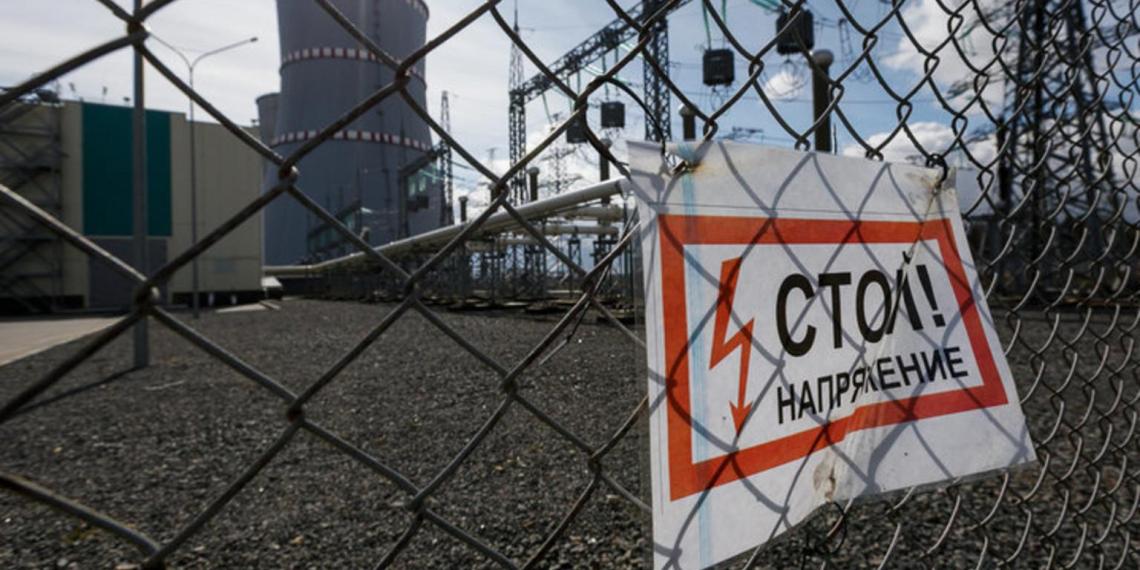 Литва анонсировала полную блокаду БелАЭС