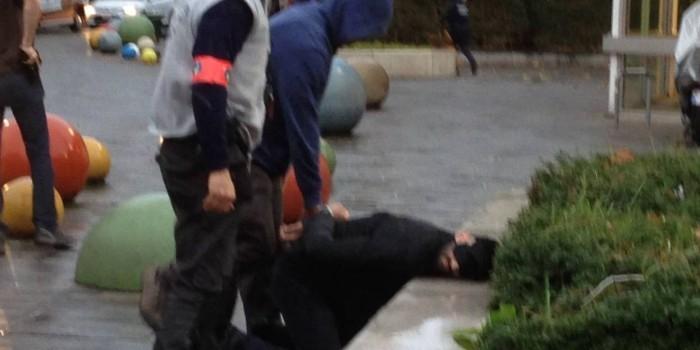 В Бельгии арестованы пятеро подозреваемых в причастности к парижским терактам