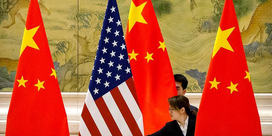 В США подсчитали потери от разрыва с Китаем