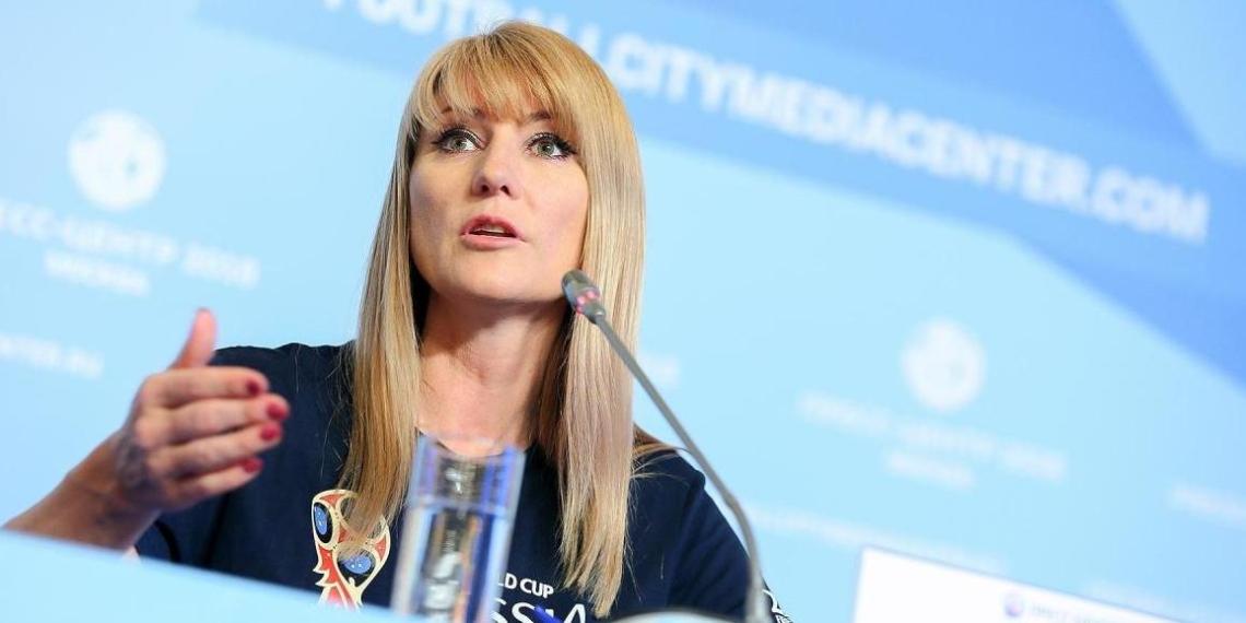 Журова назвала историческим прорыв россиян на Играх в Токио