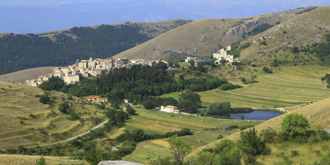 За переезд в Италию будут доплачивать по 44 тысячи евро