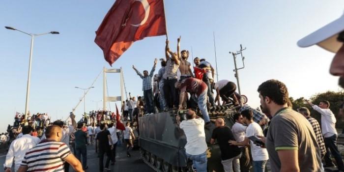 В ЕС заявили о преждевременной подготовке Анкарой списков для репрессий