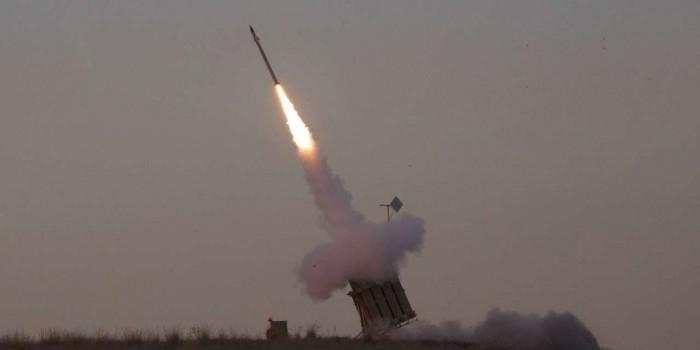 """СМИ сообщили о """"провальном запуске"""" ракеты в Северной Корее"""