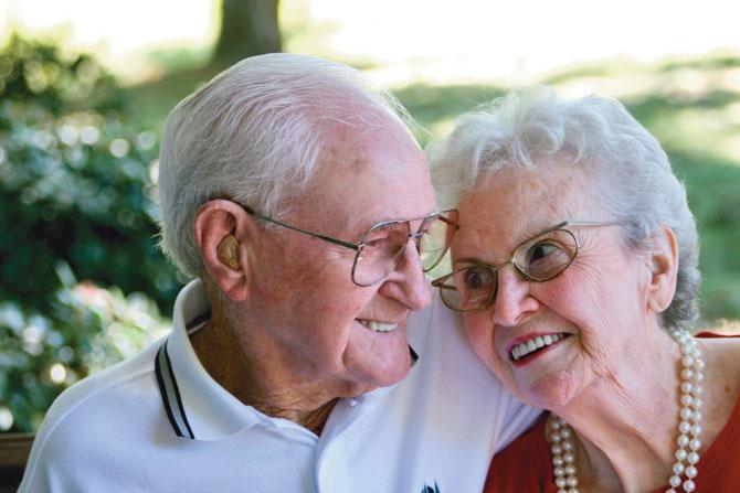 Пенсионеры бегут в Европу
