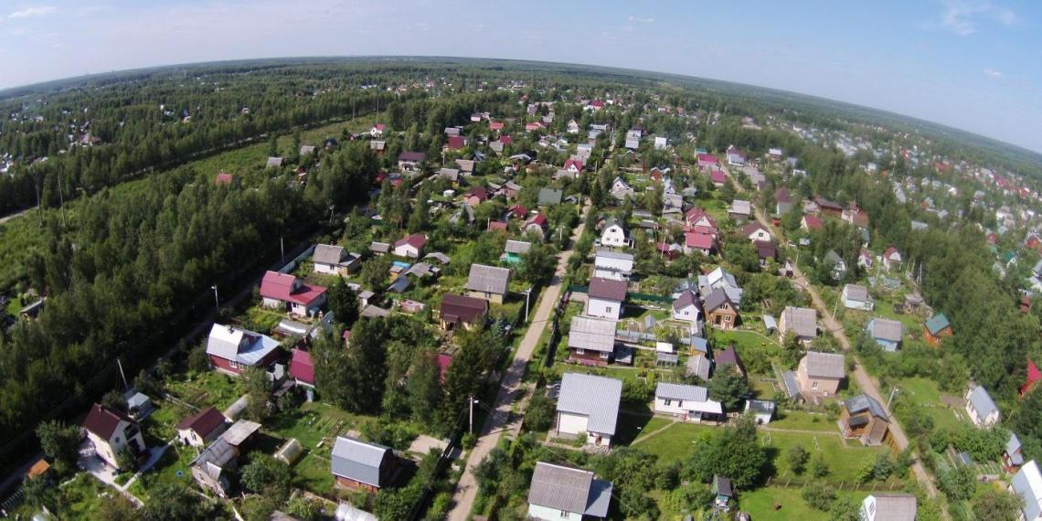 России предрекли бум строительства частных домов