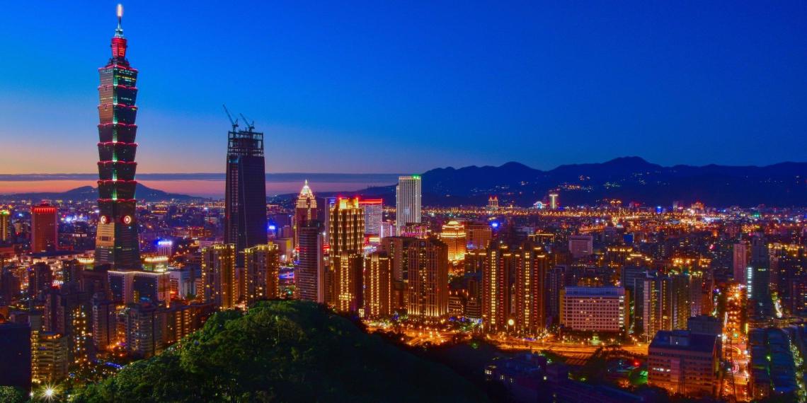 Китай предрек Тайваню судный день