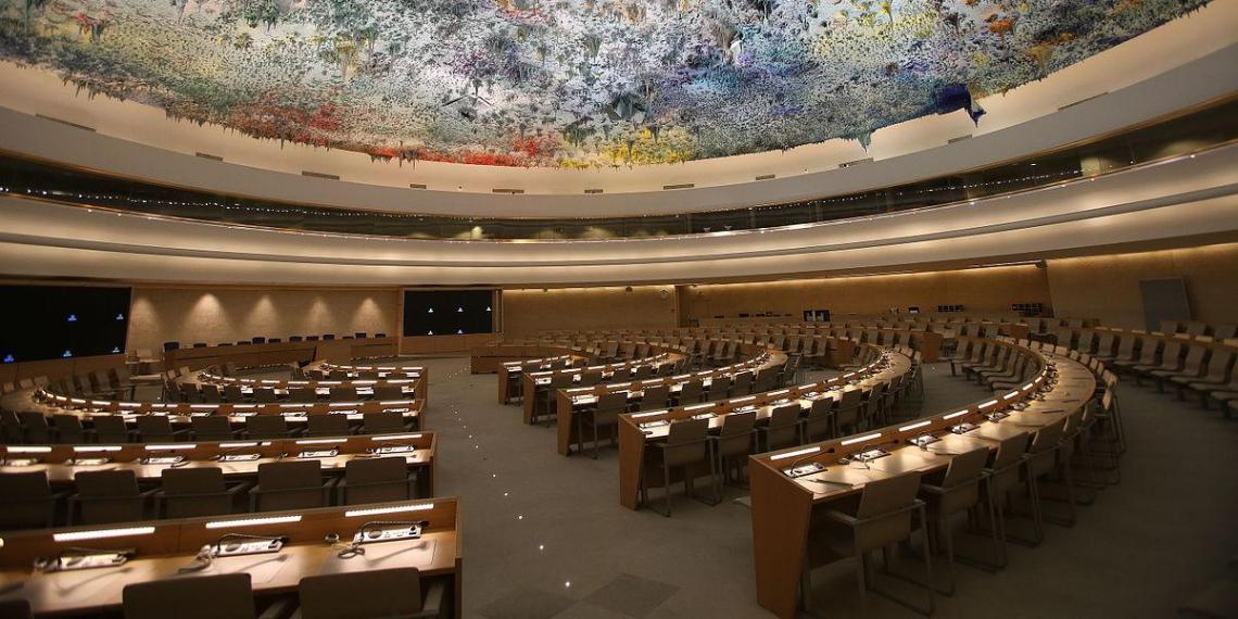 Власти Крыма попросили ООН расследовать водную блокаду