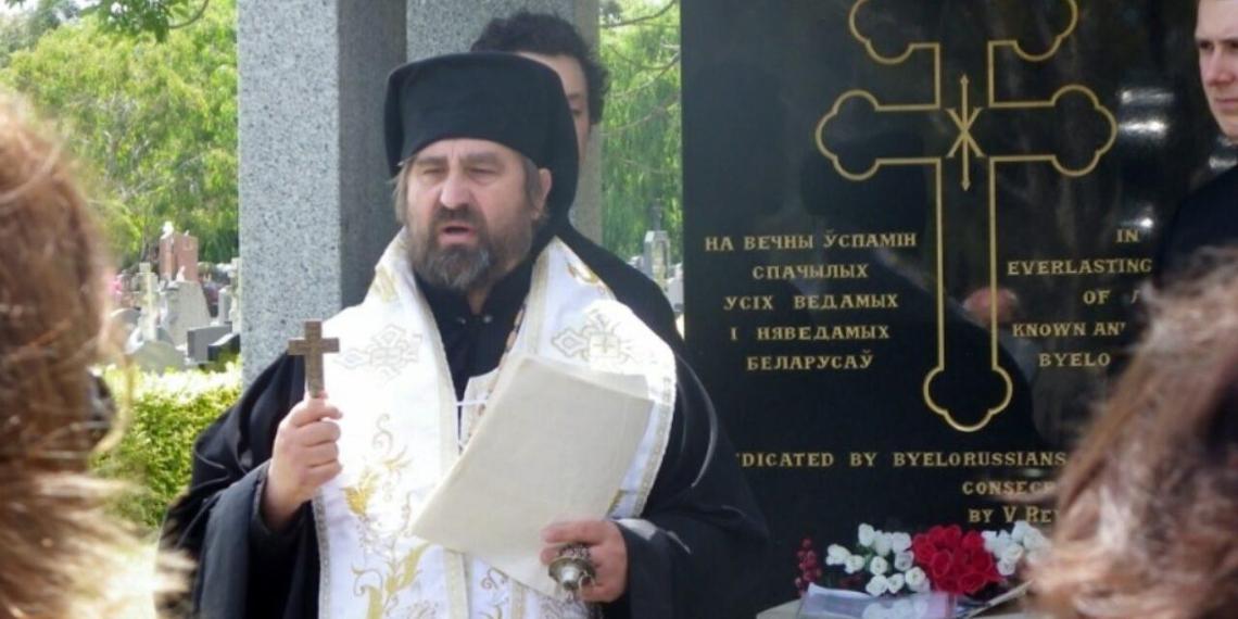 Белорусская автокефальная церковь предала Лукашенко анафеме