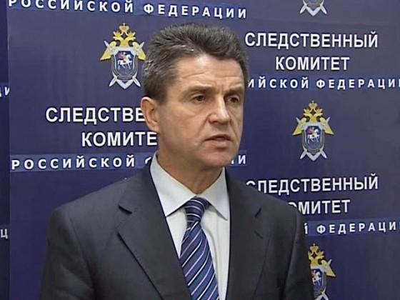 Россия начала следствие по международным преступлениям на Украине