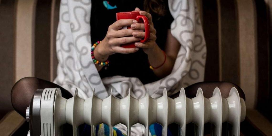 """Поляков перед отопительным сезоном пугают растущими """"из-за России"""" ценами на газ"""
